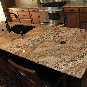 Countertop Nashville : Granite Countertops Nashville - Granite ? Marble ? Quartz