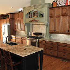 Breakfast Bar For Your Kitchen Granite Countertops Nashville
